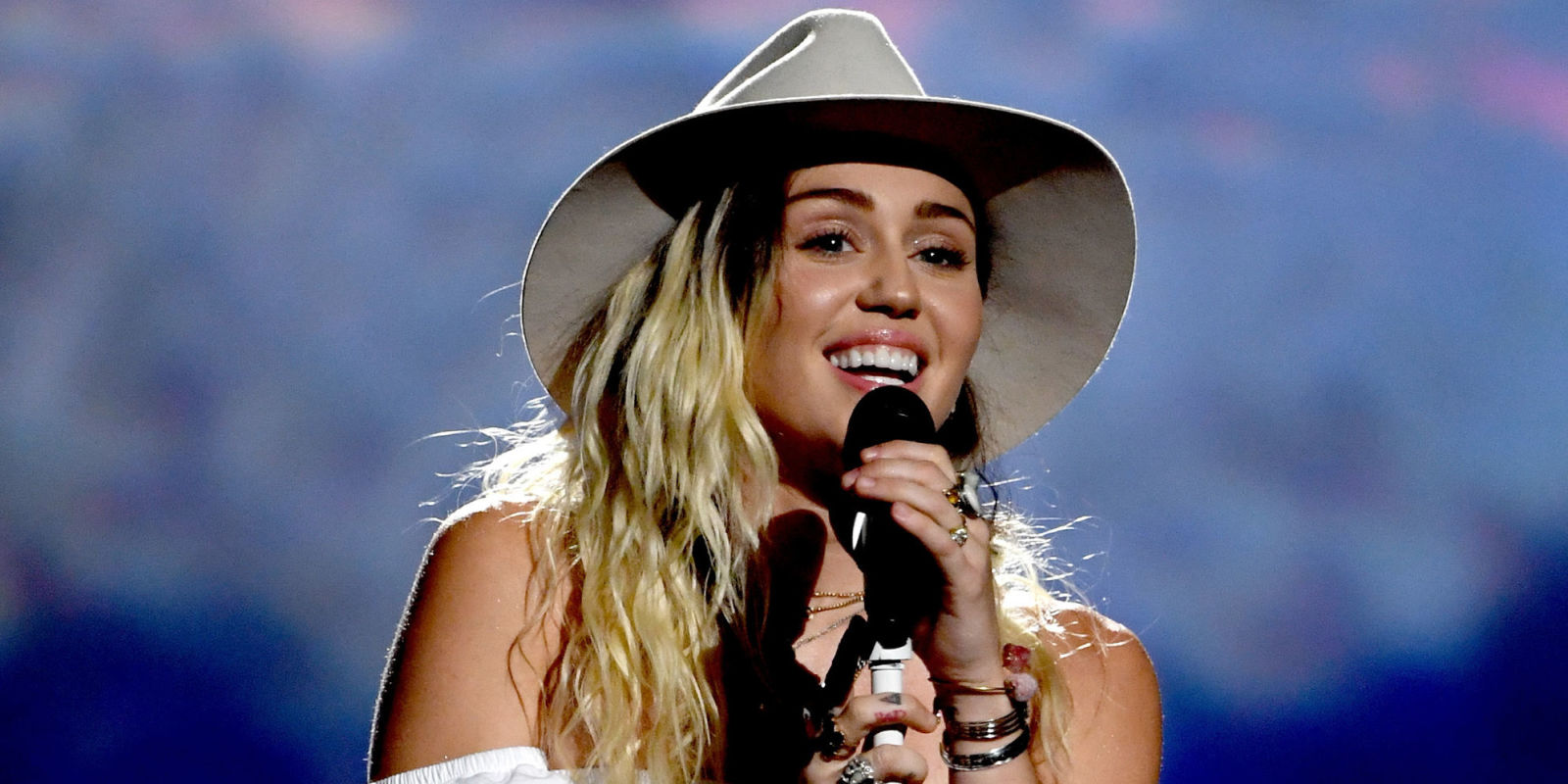 Miley Cyrus Finally Feels Like People Respect Her