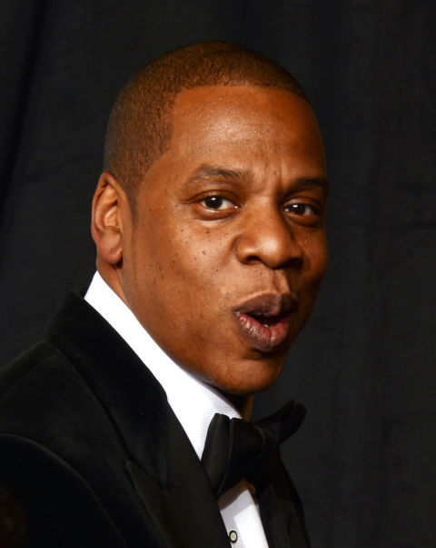 Probably the exact face Jay Z—or the rather more shouty JAY-Z, as he is known these days—made when he found out his 2006 Shanghai gig was canceled for
