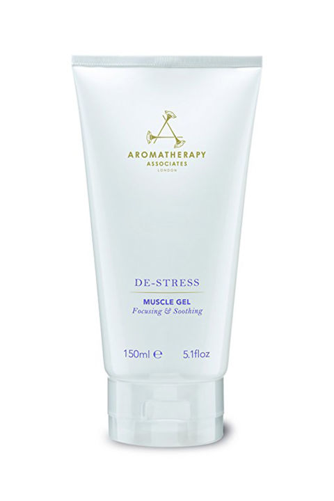 When your back aches from standing up to sexism, racism, and marginalization all day, massage a dollop of this cooling ginger, rosemary, and black pepper gel into your skin, and watch your knots disappear faster than Trump's original cabinet members.Aromatherapy Associates De-Stress Muscle Gel, $17BUY IT:amazon.com.