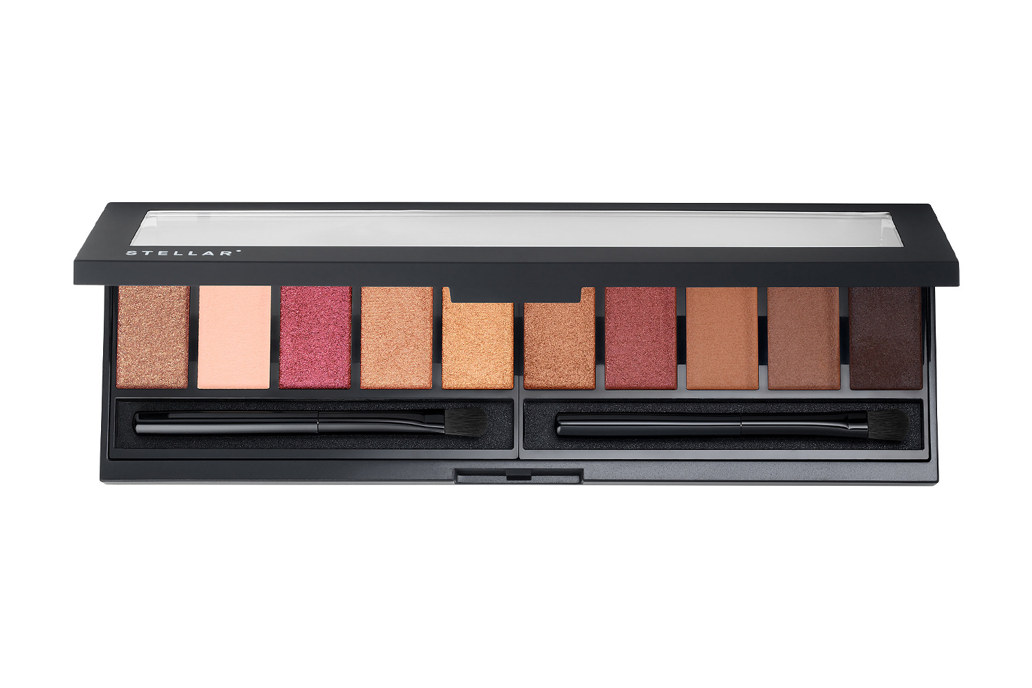 The best new makeup to try best makeup for fall 2017 for Palette 34