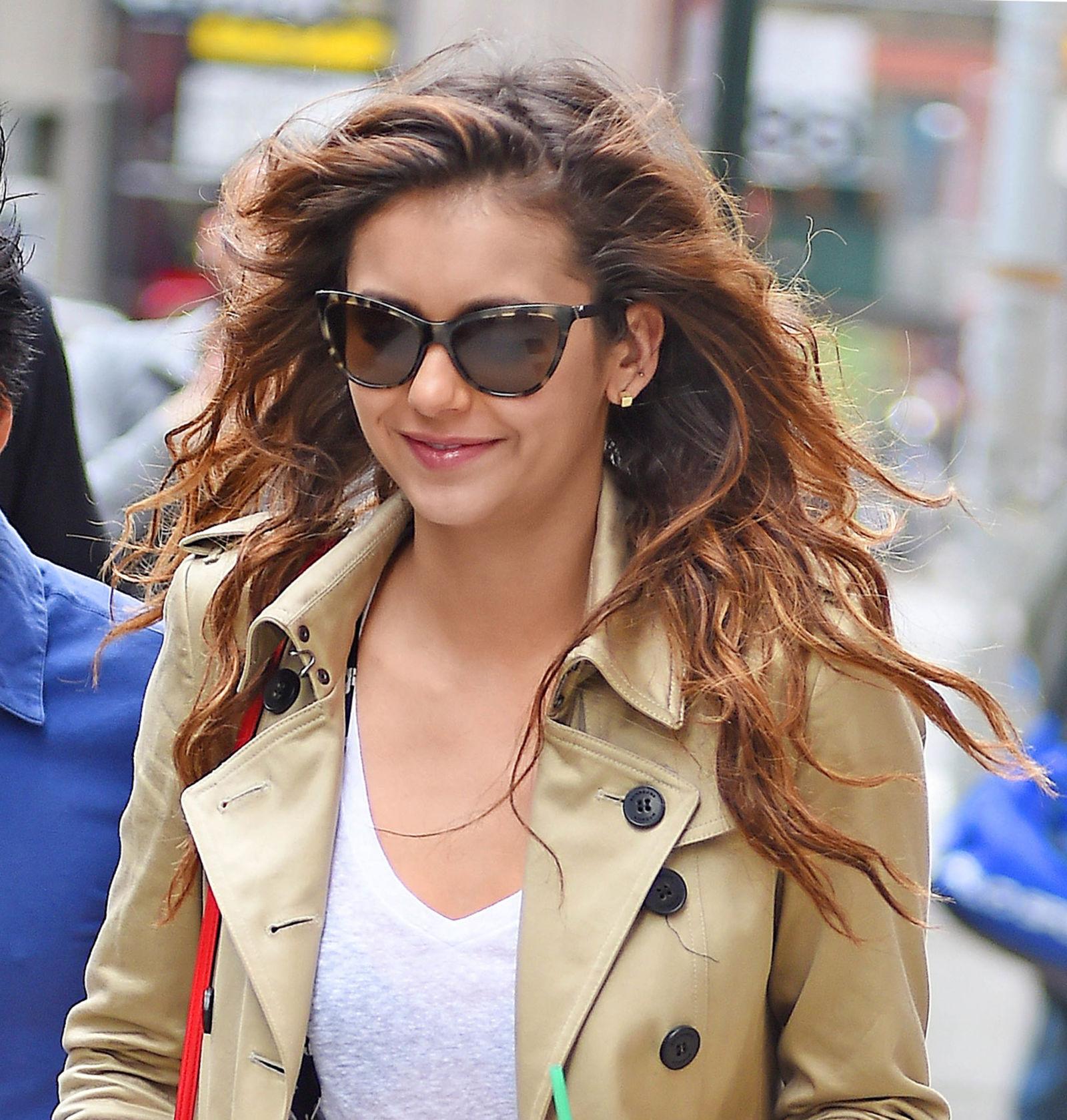 New York Style Sunglasses  sunglasses street style