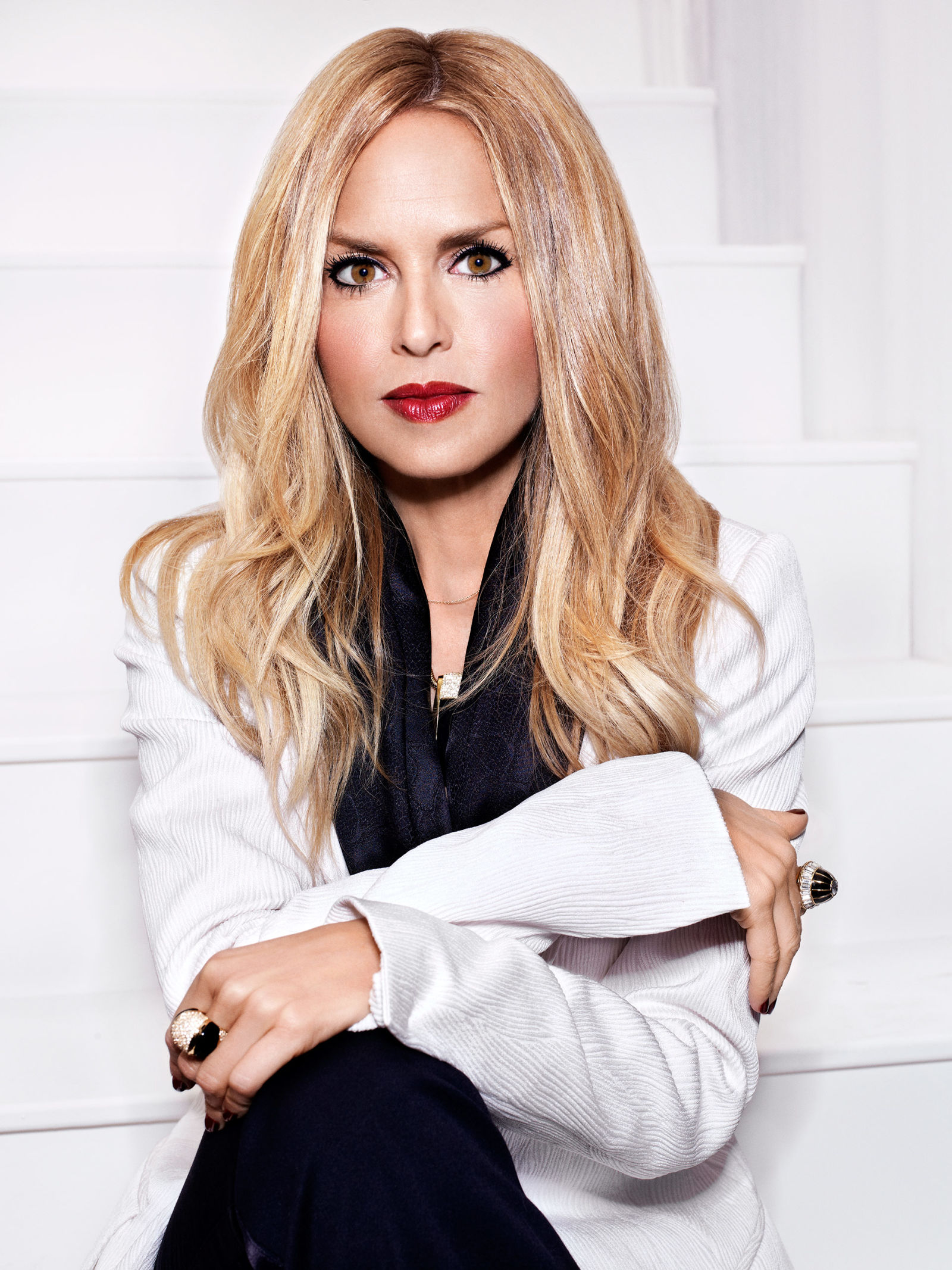 Rachel Zoe's Guide to Looking Fab at Every Holiday Party ...