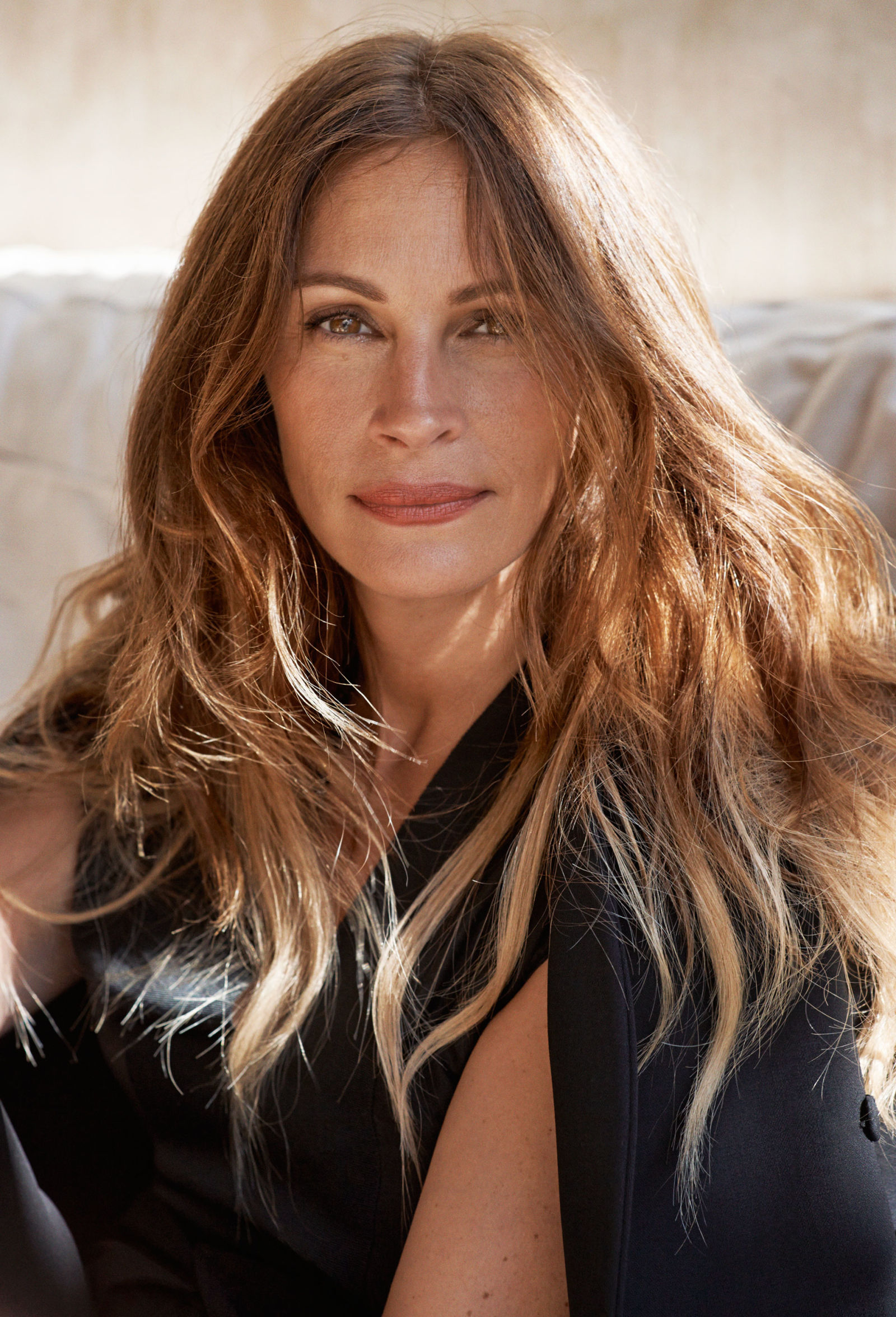 Julia Roberts So Devastated By Half Sister Nancy Motes S: Natural Wonder: Julia Roberts