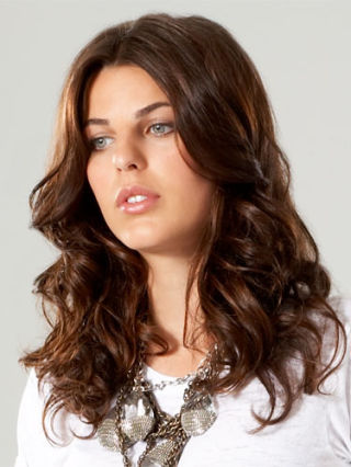 Admirable Brunette Hairstyles Hair Color And Style Ideas For Brunettes Short Hairstyles For Black Women Fulllsitofus