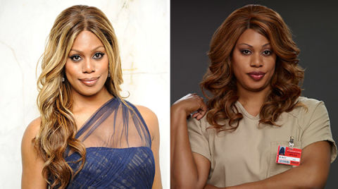 Real Life Orange Is The New Black Characters Orange is the N...
