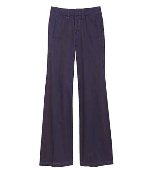 70s Jean Trend for Spring 2011 - 70s Jeans Trends for Women