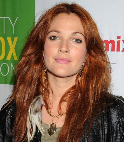 Beauty Tips Redhead Revolution