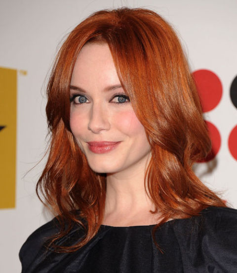 Best Makeup for Redheads - Makeup Tips for Redheads