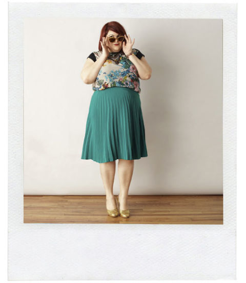 plus size fashion tips fashion advice for curvy girls