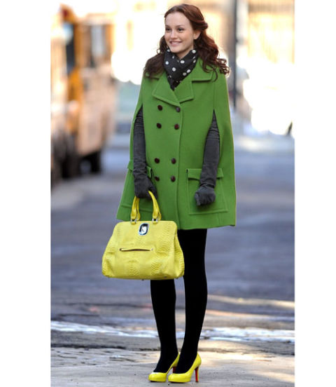 Cold Weather Fashion Celebrity Winter Street Style And Fashion