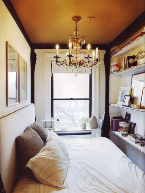 Tiny Bedrooms Small Bedroom Decorating Ideas