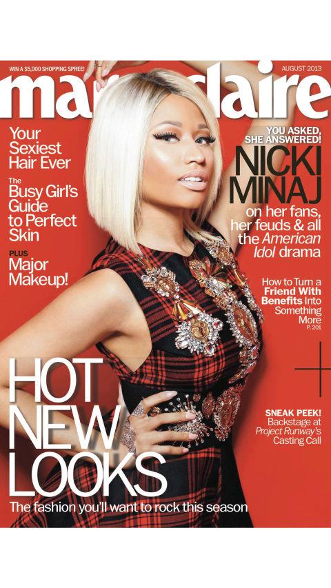 Tabloids  - Magazine cover