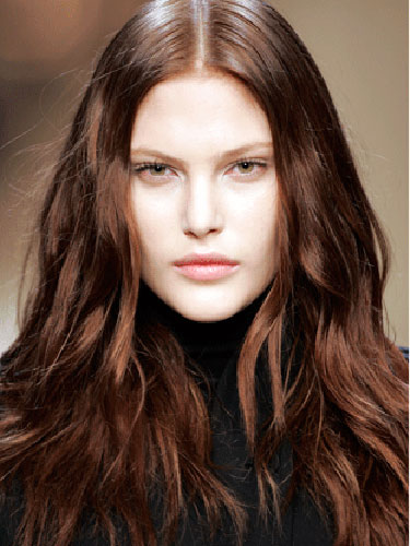 Best Brunette Hair Color - Is Brown Hair Right for You