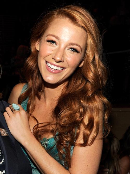Redhead celebrities Nude Photos 19