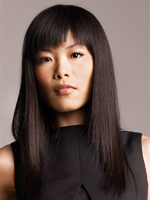 Terrific Best Asian Hairstyles Amp Haircuts How To Style Asian Hair Short Hairstyles Gunalazisus