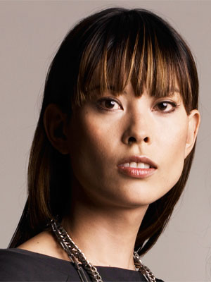 Swell Best Asian Hairstyles Amp Haircuts How To Style Asian Hair Short Hairstyles Gunalazisus