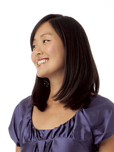 Best Asian Hairstyles Amp Haircuts