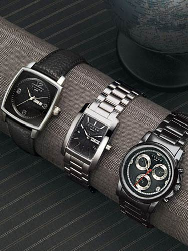 15 genius christmas gift ideas for men stylish gifts he will love cross mens watch
