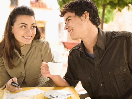 Christian flirting and dating