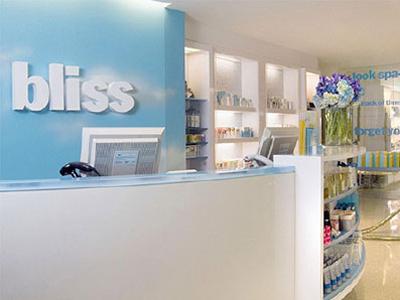 Bliss Elemis Facial Spa Treatment Review