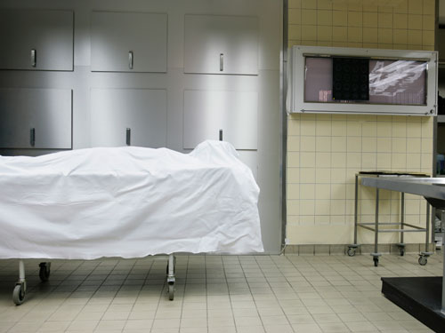 Working In A Morgue - Interview With A Mortuary Manager