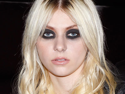 Taylor Momsen Interview - Video of Taylor Momsen of The Pretty ...