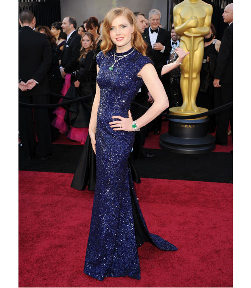 Oscars 2011 Red Carpet Dresses - Pictures of Celebrities ...  Oscars 2011 Red...