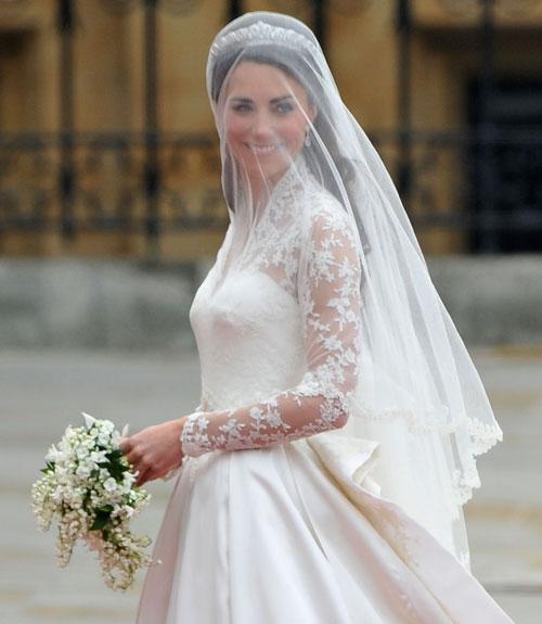 Kate Middleton Wedding Gift List : Kate Middleton and Prince William Wedding PicturesRoyal Wedding ...