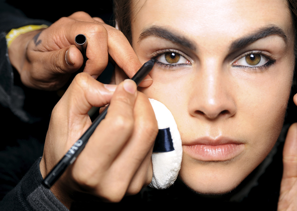 beauty makeup secrets from artists