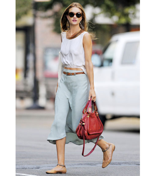 Rosie Huntington Whiteley Style Fashion Tips From Model Rosie Hungtingon Whiteley