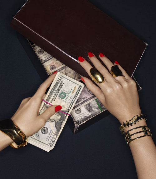 The Rich Girl S Money Rules To Live By
