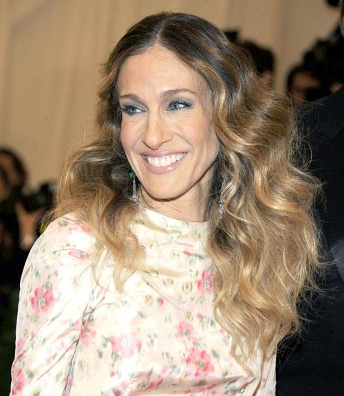 Celebrity Inspired Hair Trends 2017 Cannes Film Festival ...