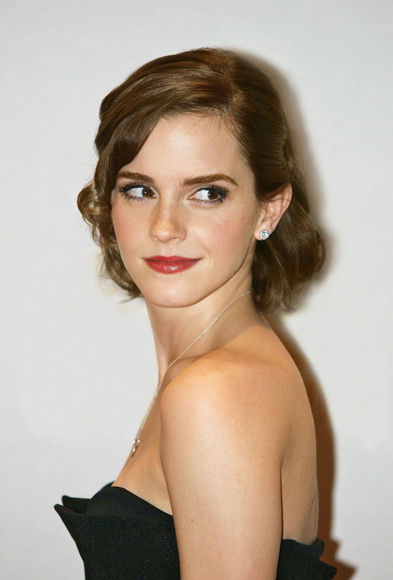 What's On: Emma Watson Emma Watson