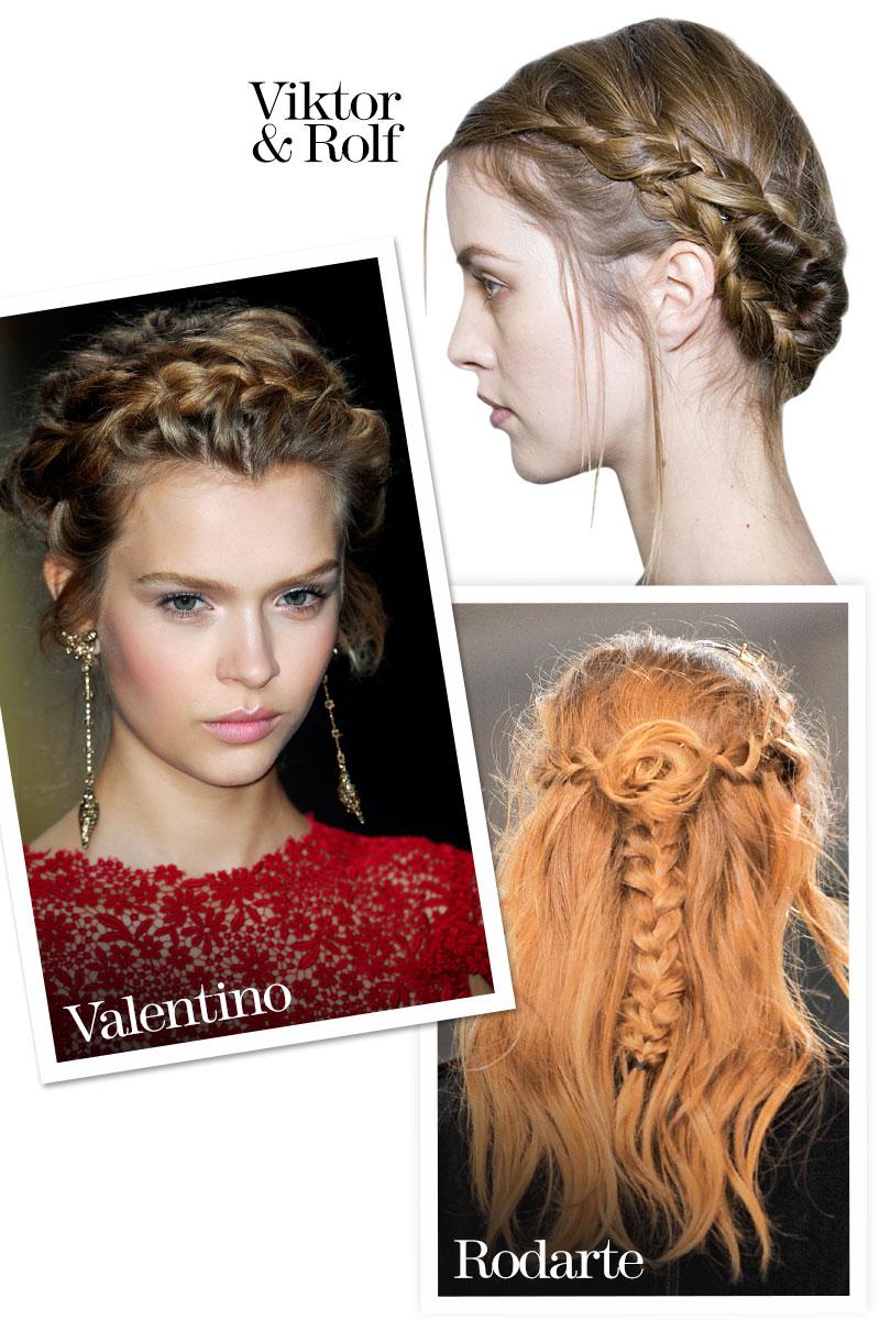Hairstyle Ideas For Coachella