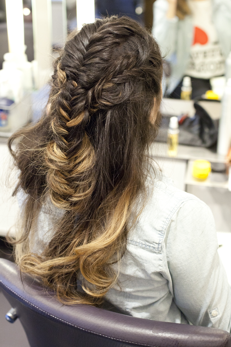 Nice simple hairstyles - Hairstyle Ideas For Coachella How To Wear Your Hair At A Music Festival