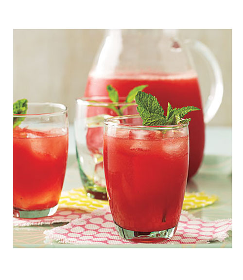 Non-Alcoholic Summer Drink Recipes