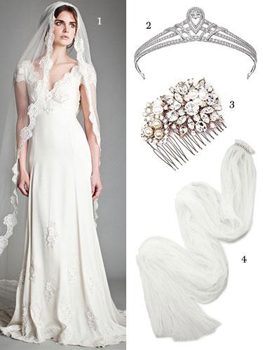 Wedding Style - Magazine cover