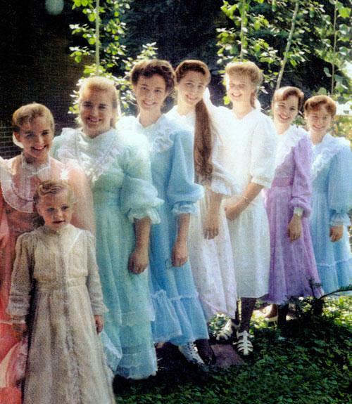 Polygamy Porn Pics 40