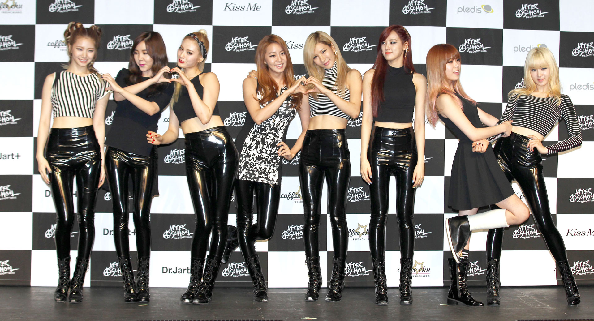 K Pop 39 S Most Stylish Stars K Pop Music