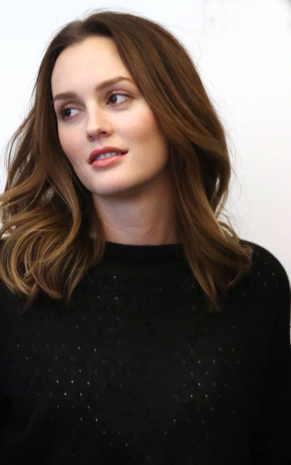 Watch Leighton Meester Cover Fleetwood Mac's 'Dreams'