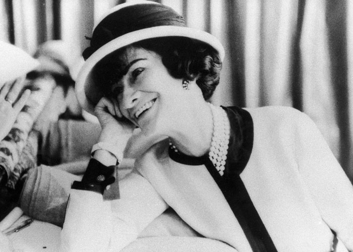 Best Coco Chanel Quotes - Fashion Quotes