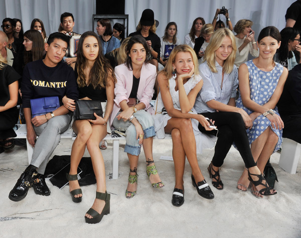Fashion Bloggers Are Making More Than Ever Before