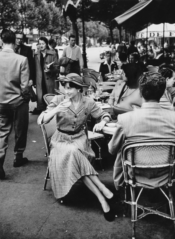 Celebrate Bastille Day By Drinking Like A French Girl