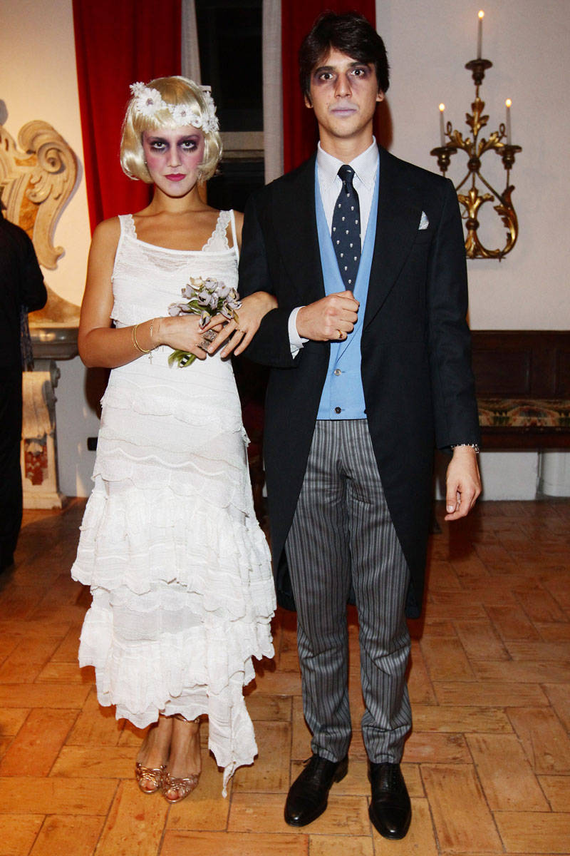 Best Celebrity Halloween Costumes - Hollywood and Fashion ...