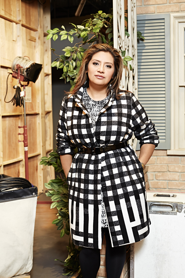 cristela alonzo sons of anarchy