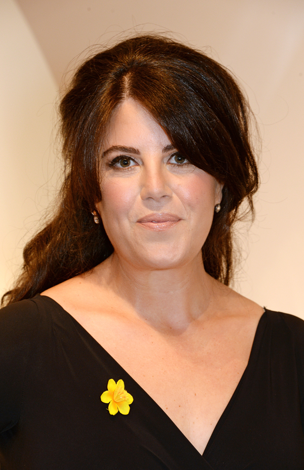 Monica Lewinsky Discusses Managing Your Reputation In A