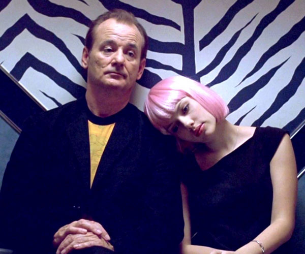 The film that gave us all acute wanderlust for Japan sees an unexpected friendship blossombetween a movie star played by Bill Murray and a young and lonely wife (Scarlett Johansson) who explore the sprawling city of Tokyo together.  BUY IT: amazon.com.