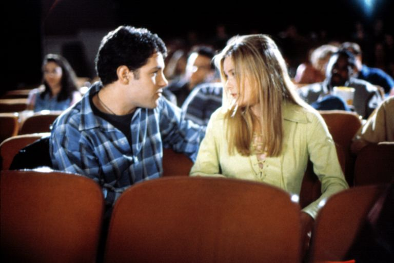 clueless movie with cher and josh