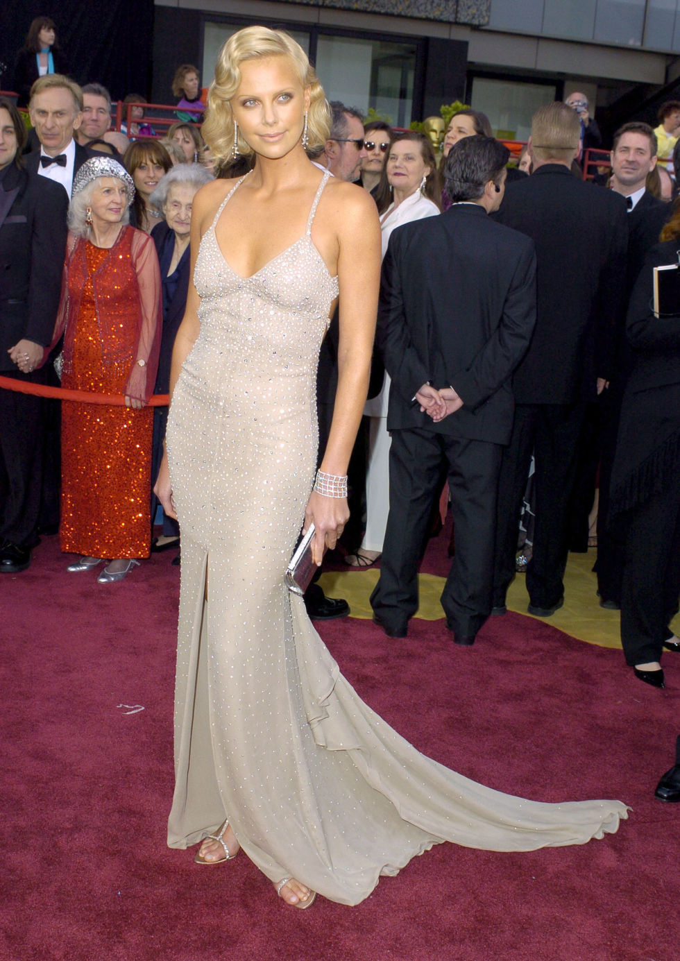 50 Most Iconic Oscar Red Carpet Dresses of All Time