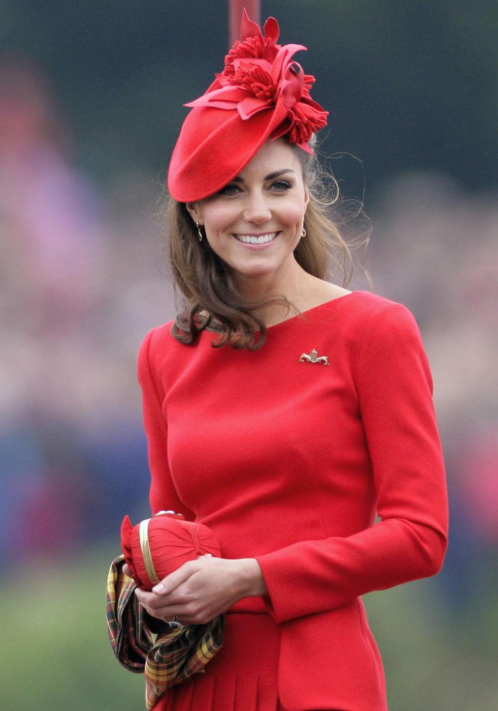 25 Stunning Photos Of Kate Middleton Catherine Duchess
